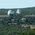 observatoire haute provence